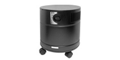 Allerair - Model 4000 DX Exec  - Deep Activated Carbon Filter