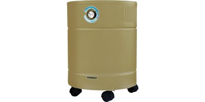 AirMedic - Model Pro 5 HDS - Air Purifier
