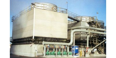 SWT - Boiler and Cooling Tower Chemicals