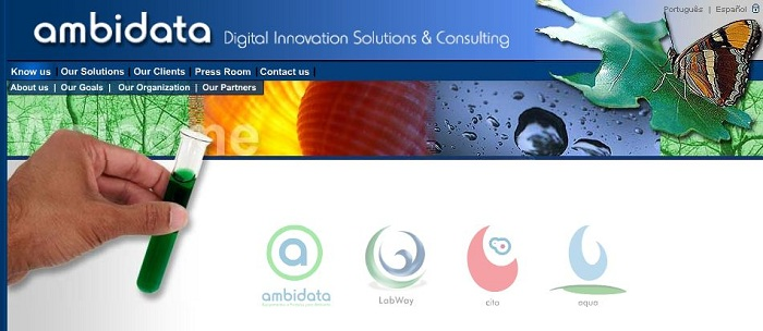 Laboratory Digital Innovation Solutions