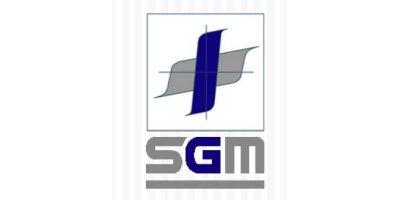 SGM Gantry S.p.A. - SGM Magnetics