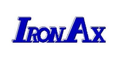 Iron Ax, Inc.