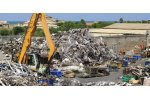 Systems for the scrap metal industry - Metal