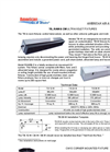 UV Air Cleaners TB Series- Brochure