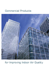 PureAir - Commercial Solutions Brochure
