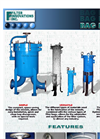 Bag Filter Housing Brochure (PDF 4.30 MB)