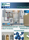 Ultrafiltration - Industrial Brochure (PDF 612 KB)