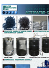Activated Carbon Brochure (PDF 4.79 MB)