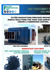 Air Treatment Systems / Air Scrubbers Brochure (PDF 1.63 MB)