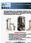 Coalescing Oil and Polishing Systems Brochure (PDF 697 KB)