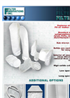 Filter Bag Media Product Brochure (PDF 4.843 MB)