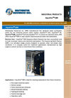 WRI - AquaTex™ SBR - Sequence Batch Reactor - Brochure