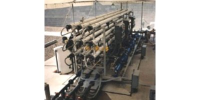 WRI - Model AquaTex™ RO - Advanced Water Purification (AWP) Plant