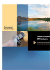 Environmental Hazards Testing Brochure