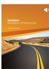 Spectra - Roadway Improvement System Brochure