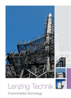 Environmental Technology Brochure