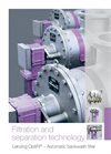 OptiFil - Model 50 - Automatic Backwash Filters Brochure