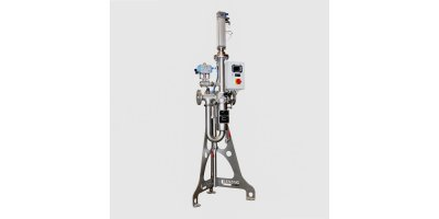 OptiFil - Model 50 - Automatic Backwash Filters