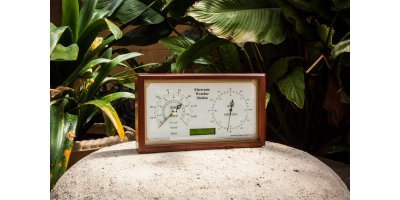Atmos - Model N Series - Weather Station
