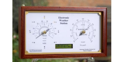 Atmos - Model L Series - Weather Station