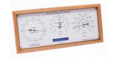 Climatica  - Weather Station