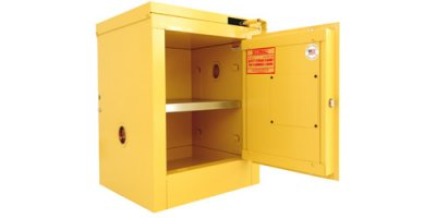 Model A302  - 4 Gal. - Flammable Storage Cabinet