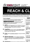 Practically Implement REACH & CLP Event - Programme Brochure (PDF 714 KB)