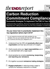 Carbon Reduction Commitment Compliance Event - Programme Brochure (PDF 513 KB)