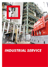 Brochure Industrial Services - Brochure