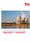 Power Plant Service (BKS) - Brochure