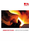 Amine Recycling - Brochure