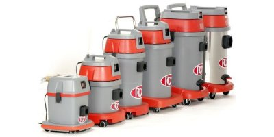 Model R Series - Vacuum Cleaner