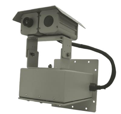 IV&C - Hydrocarbon Leak Detection Camera