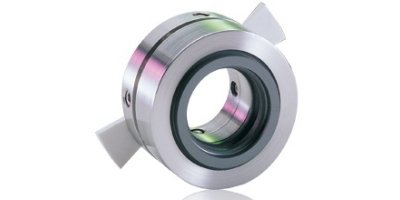 Model 23 - Externally Mounted Mechanical Seal