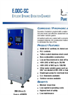 Model E.DOC-SC - Effluent Dynamic Oxidation Chamber - Datasheet