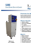 Model S.DOC - Silane Dynamic Oxidation Chamber - Datasheet