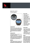 Model VN2000 - Compact Insertion Meter Datasheet