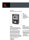 Badger Meter - FMS Compact - Oil Management System - Datasheet