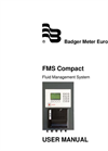 Badger Meter - FMS Compact - Manual