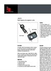 Badger Meter - LMS-RF - Datasheet Low End