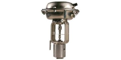 RCV - Model Type HP-15 - High Pressure Valves