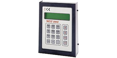 Badger Meter - Model MDS 2000 - Oil Management System