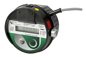 Badger Meter - Model LM OG-TAER 200 - Pulse Transmitter