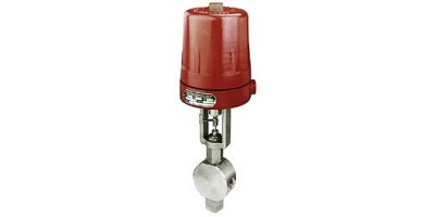 Badger Meter - Model RC230 - 3-way Valve with NPT Internal Threads