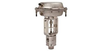 RCV - Model Type HP-60 - High Pressure Valves