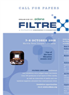 Filtrex 08 Call for Papers (PDF 73 KB)