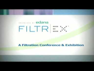 FILTREX - A Filtration Conference & Exhibition