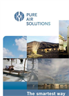 Pure Air Solutions Company Profile - Brochure
