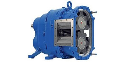 Model VX100QHD - Rotary Lobe Pump