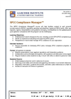 SPCC Compliance Manager Oct 20-21 2015 Brochure